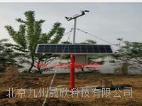 武漢市排水水質監測站 JZ-SDZ