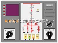 ASD系列开关柜综合测控装置 适用于开关柜 厂家直销 ASD系列开关柜综合测控装置