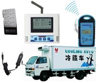 无线冷藏车温湿度记录仪 冷链物流温度监控 食品运输 短信告警 RS-YS-GPRS-W