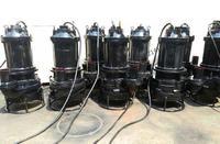潜水抽沙泵,潜水抽砂泵