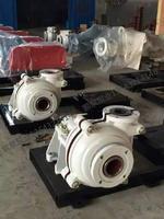 渣浆泵生产厂家,卧式渣浆泵型号大全
