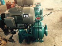AH渣浆泵生产厂,耐磨渣浆泵生产厂