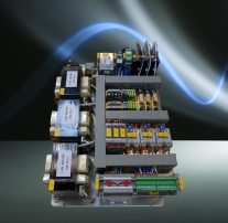 MC系列微波电源