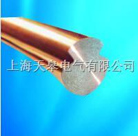 CTAH铜银合金接触线