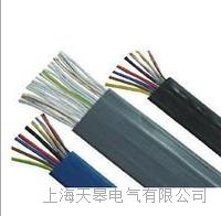 天皋电气橡套扁电缆、硅橡胶扁电缆 天皋电气橡套扁电缆、硅橡胶扁电缆