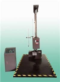 浙江單臂包裝跌落試驗機測試標準 KW-DL-150D