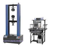 紡織物雙柱電腦型拉力試驗機 KW-LL-9000B