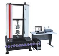 電子產品電腦型雙柱拉力試驗機 KW-LL-9000B
