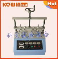 硅膠按鍵三工位壽命測試機 KW-AJ-3