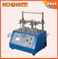 电动式四工位按键寿命试验机 KW-AJ-8024