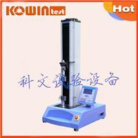 液晶显示变频拉力测试机 可程式单柱拉力试验机