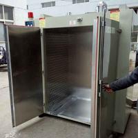 高品质热风循环烘箱