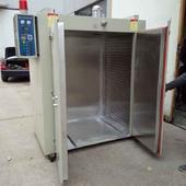 塑料高温烤箱