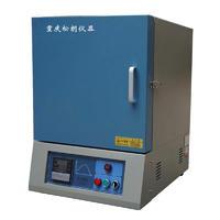 金属热处理小型高温加热炉