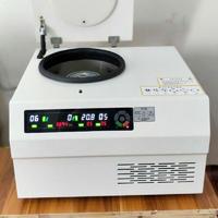 H3-20KR国产冷冻型医用离心机