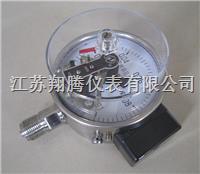 电接点压力表 YX-60/100/150