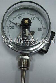 电接点双金属温度计 WSSX