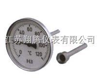 热套式双金属温度计 WSS-S