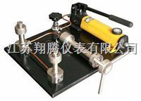 台式压力泵 XT-YFY-06ST