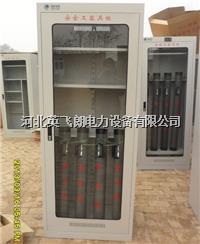 高压接地线存放工具柜 DL-2型