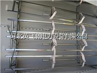高压接地线存放工具柜