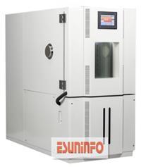 高低温潮湿试验箱 ESTH-408L