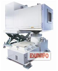 三综合试验箱 ES-TH-600L