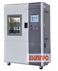 进口配置臭氧老化試驗箱 ES-CY-800L