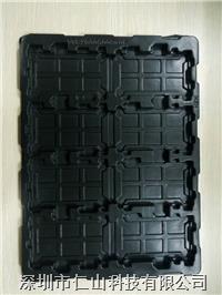 防静电吸塑TRAY/翠盘 LCD、LCM、TP、TFT防靜電吸塑托盤厂商批发价格