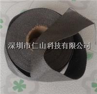 耐高温金属布 金属带、金属布耐高温、卷状耐高温金属布 、导电金属布、不锈钢纤维金属布