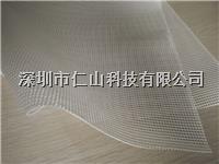 白色耐高溫矽膠防滑墊