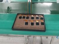 防靜電托盤380*310*20MM、模组周转盘、镂空托盘
