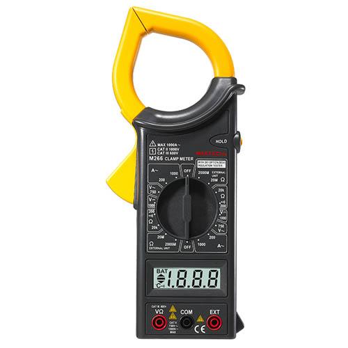 数字电流钳形表 M266