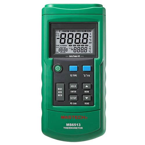 数字温度计 MS6513