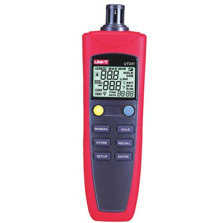 数字温湿度计 UT331