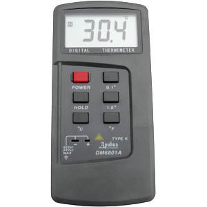 数字高精度温度表 DM6801A
