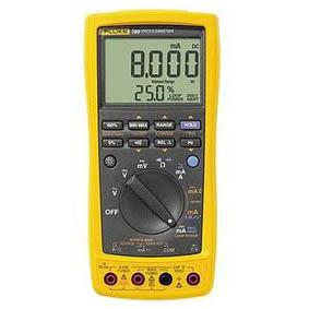 过程万用表 Fluke 789 ProcessMeter™