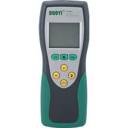 一氧化碳泄漏浓度检测仪 DY881
