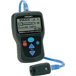 LAN电缆测试计 3665-20
