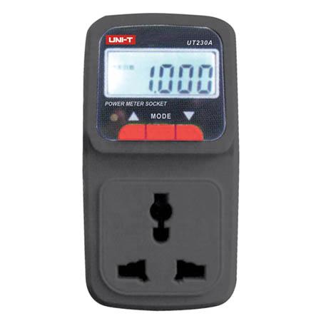多功能功率计量插座 UT230A