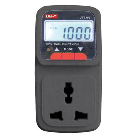 多功能功率计量插座 UT230C