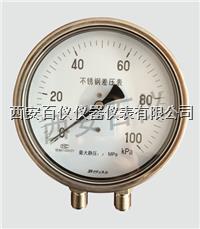 CYW-150B,不锈钢差压表
