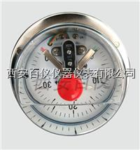 新疆YXCGK抗震磁固电接点压力表 YXCGK