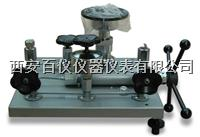 YS-6,活塞式压力计西安 YS-6