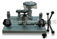 活塞压力计 YS-25,YS-250