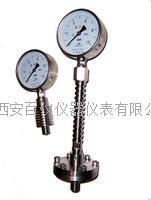 耐腐蚀耐高温压力表 YTH-100、150