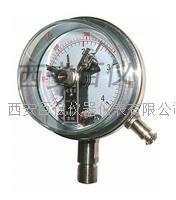YXCHK系列抗震磁簧式电接点压力表 YXCHK