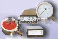 耐腐耐高温差动远传压力表 YTTH-150B、C、D、E