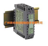 SINEAX V608可編程溫度變送器V608-810/830 SINEAX V608-810/830
