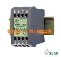 SINEAX I538-41B25電流變送器I538-41B2500 SINEAX I538-41B2500